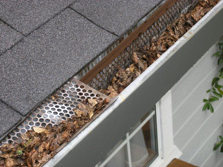 Benefits of installing gutter guards