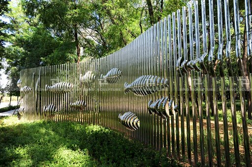 Protecting Steel Garden Art: Everything You Need To Know