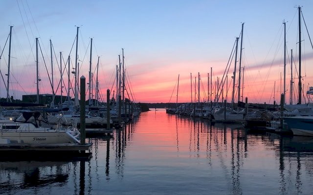 Meet Portsmouth, the most beautiful town in the US