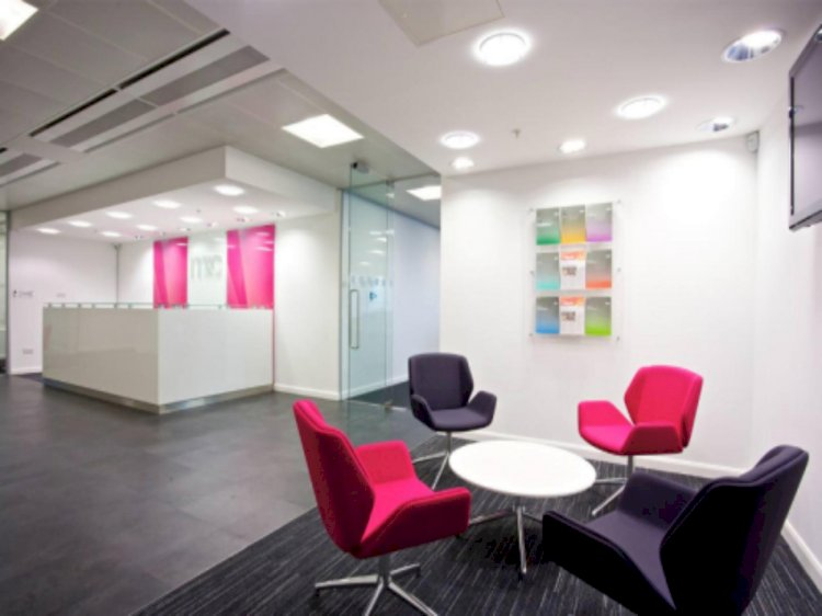 6 Affordable Office Fitout Ideas for Your Brisbane Office