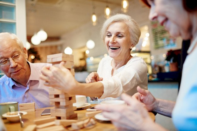 Friendly Home Modifications for Seniors Aging in Place