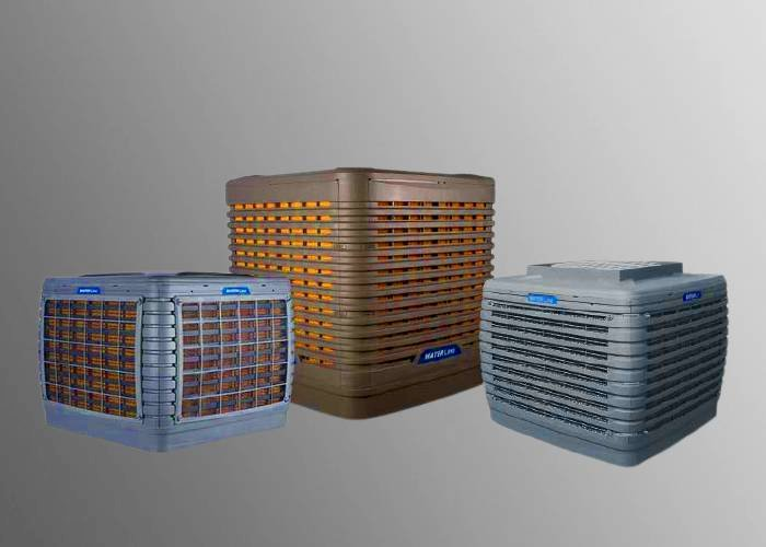 All You Need to Know About Evaporative Cooling and Coolers