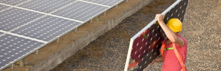 Avoid Paying More Current Bills Via Using 15KW Solar System