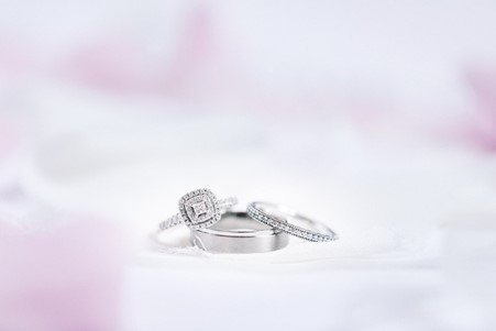 The Different Jewellery Options For Your 2021 Wedding