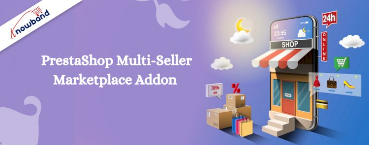How to launch your own marketplace with the Prestashop Marketplace Addon?