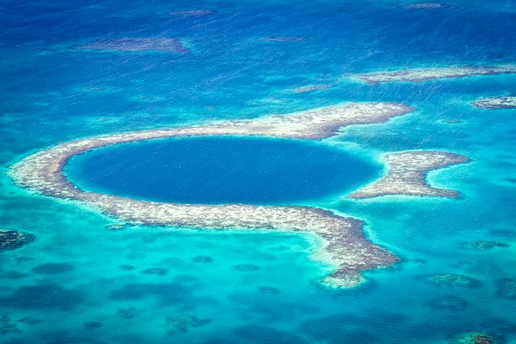 Top Tourist Attractions in Belize