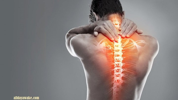 USE MUSCLE RELAXANTS BUT BE AWARE OF ADDICTION