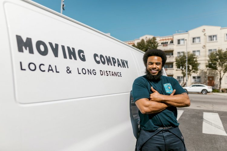 Tips for speeding up the moving process