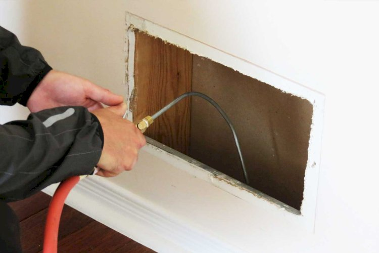 Air Duct Cleaning Services - Essential Tips to Improve Air Quality in Your Home Strategies For Beginners