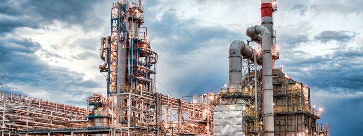 Quality Control for Steel Manufacturing - Socrates Vasiliades