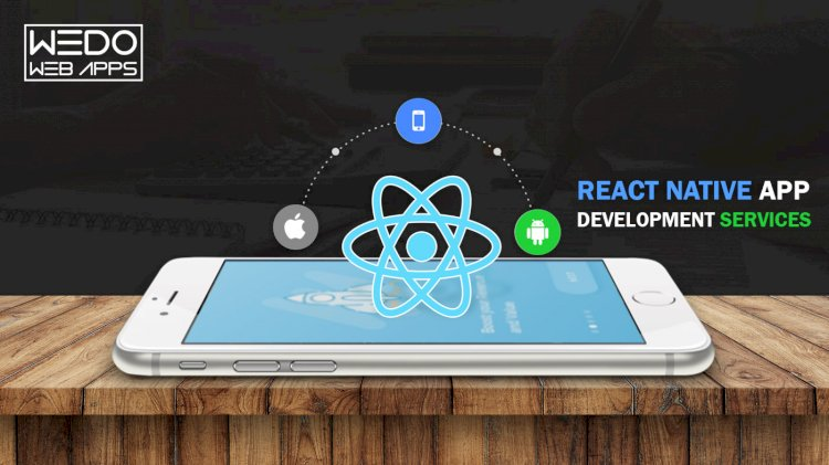 7 Features That Can Turn Your Attention Towards React Native Development Company
