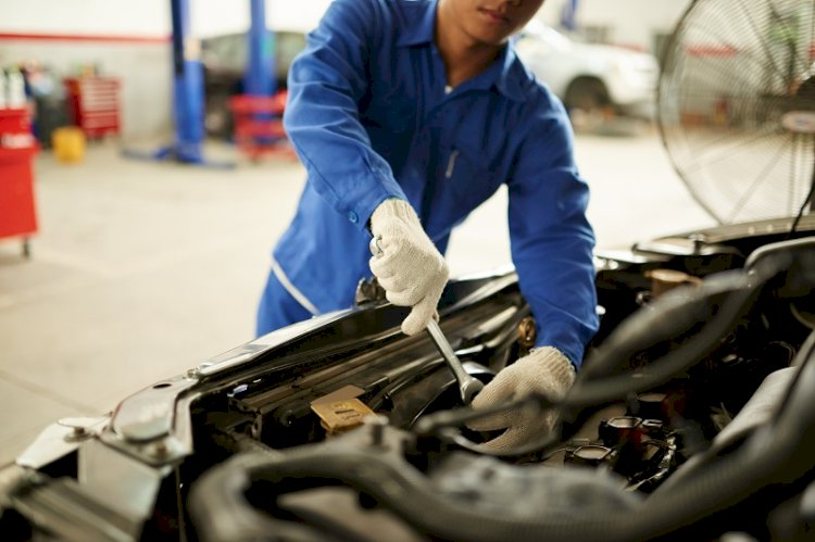 Question to Ask a Car Mechanic Specialist