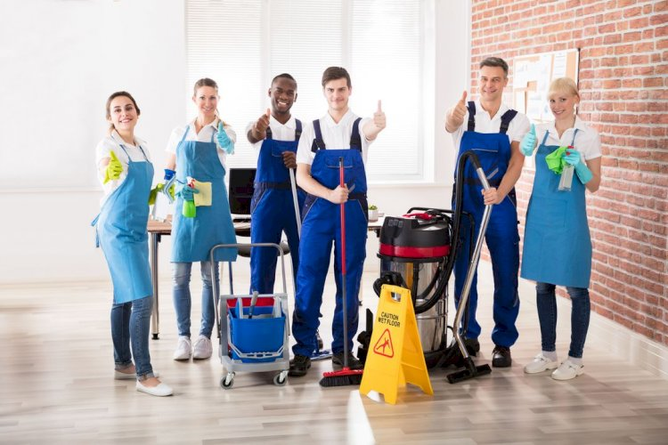 Steps to find out and assign your end of lease cleaning job to the reliable cleaning company