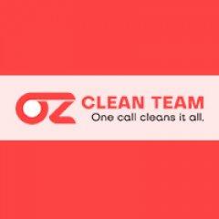 Oz Clean Team