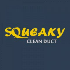Squeaky Clean Duct
