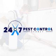 247 Pest Control Sydney