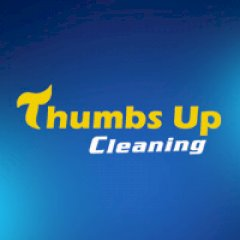 Thumbs Up Cleaning